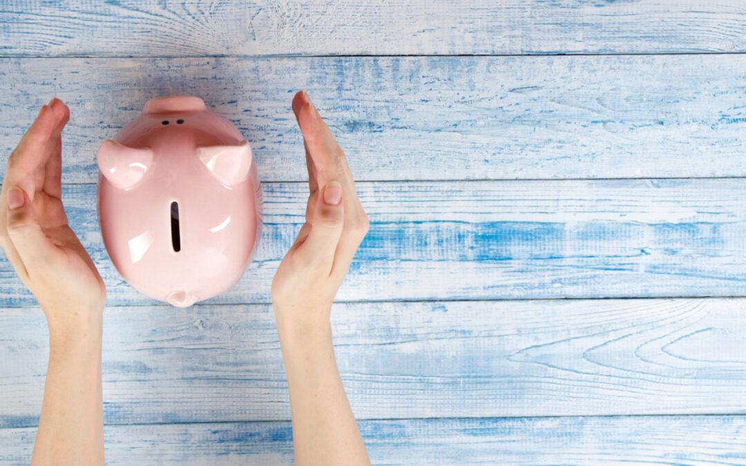 En bra affärsplan bör innehålla – Finansiering