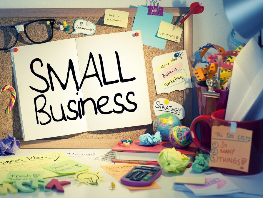 SMALL BUSINESS MANUFACTURING | THINGS TO CONSIDER BEFORE STARTING. PART 1