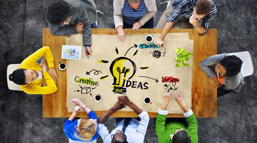 Blocks to Innovative Ideas – Pressure to Achieve more with few Resources