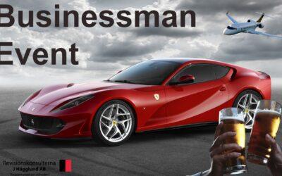Businessman Event